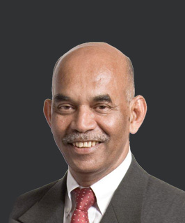 Mr Chandra Mohan K Nair