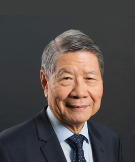 Mr Koh Choon Hui