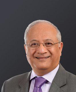 Mr Girija Pande